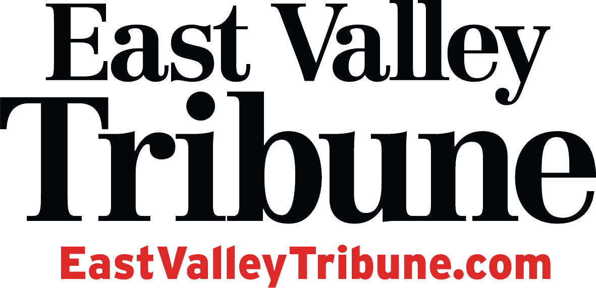 East Valley Tribune Features An Amazing Pool From Red Rock